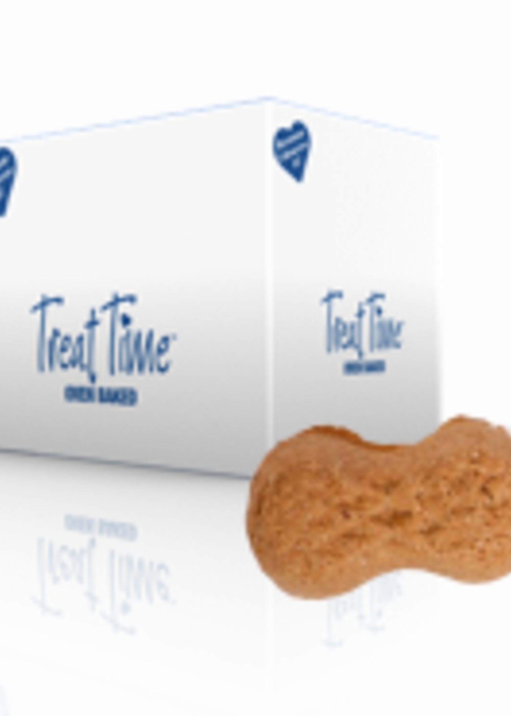 Treat Time Peanut Biscuits 20lb.