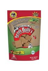 Benny Bullys Liver Plus Hemp 58g