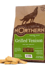 Northern Biscuit Venison Single 500g