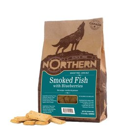 Northern Biscuit Smoked Fish w/Blueberries 500g Single
