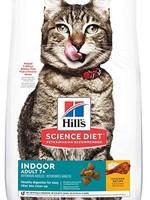 Hill's Science Diet Hill's Science Diet Feline Indoor 11+ 7lbs