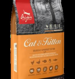 Orijen Orijen Cat & Kitten 5.4kg