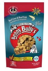 Benny Bully Fish Cat 25g