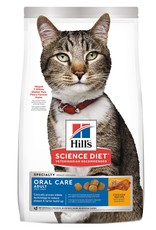 Hill's Science Diet Hill's Science DietFeline Oral Care 15.5lb