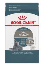 Royal Canin Royal Canin Cat Oral Care 6lb