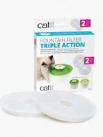 Catit Fountain filters 2.0 & 3L