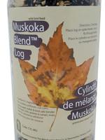 Mill Creek Muskoka Canadian Seed Log
