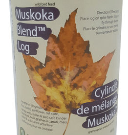 Mill Creek Muskoka Canadian Seed Log