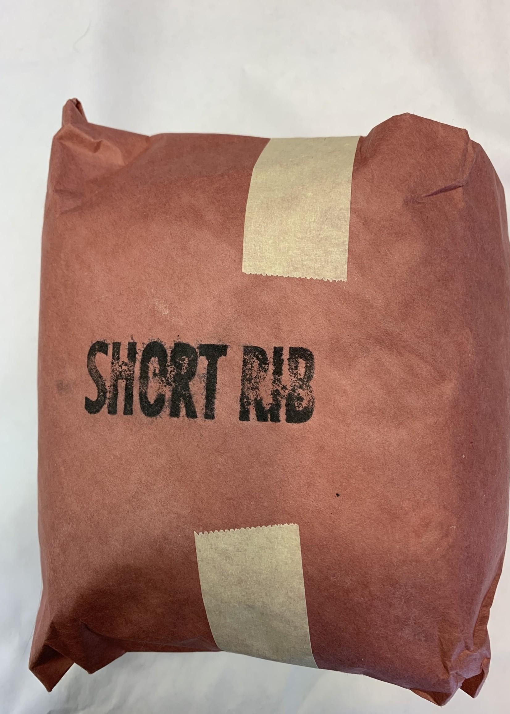 Heritage Heritage Short Rib Roast