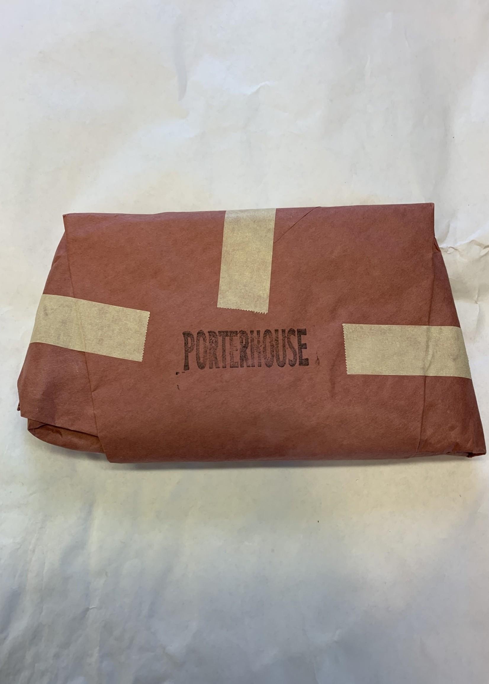 Heritage Heritage Porterhouse Steak  1+lb