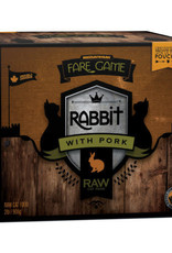 Big Country Raw Big Country Raw Fare Game Rabbit & Pork