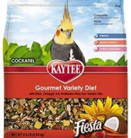 Kaytee Kaytee Cockatiel Fiesta 4.5 lbs