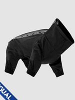 Canada Pooch Slush Suit Black 14