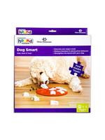 Outward Hound Dog Smart Orange Dog Puzzle