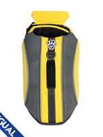 Canada Pooch Wave Rider Life Jacket Small Yellow