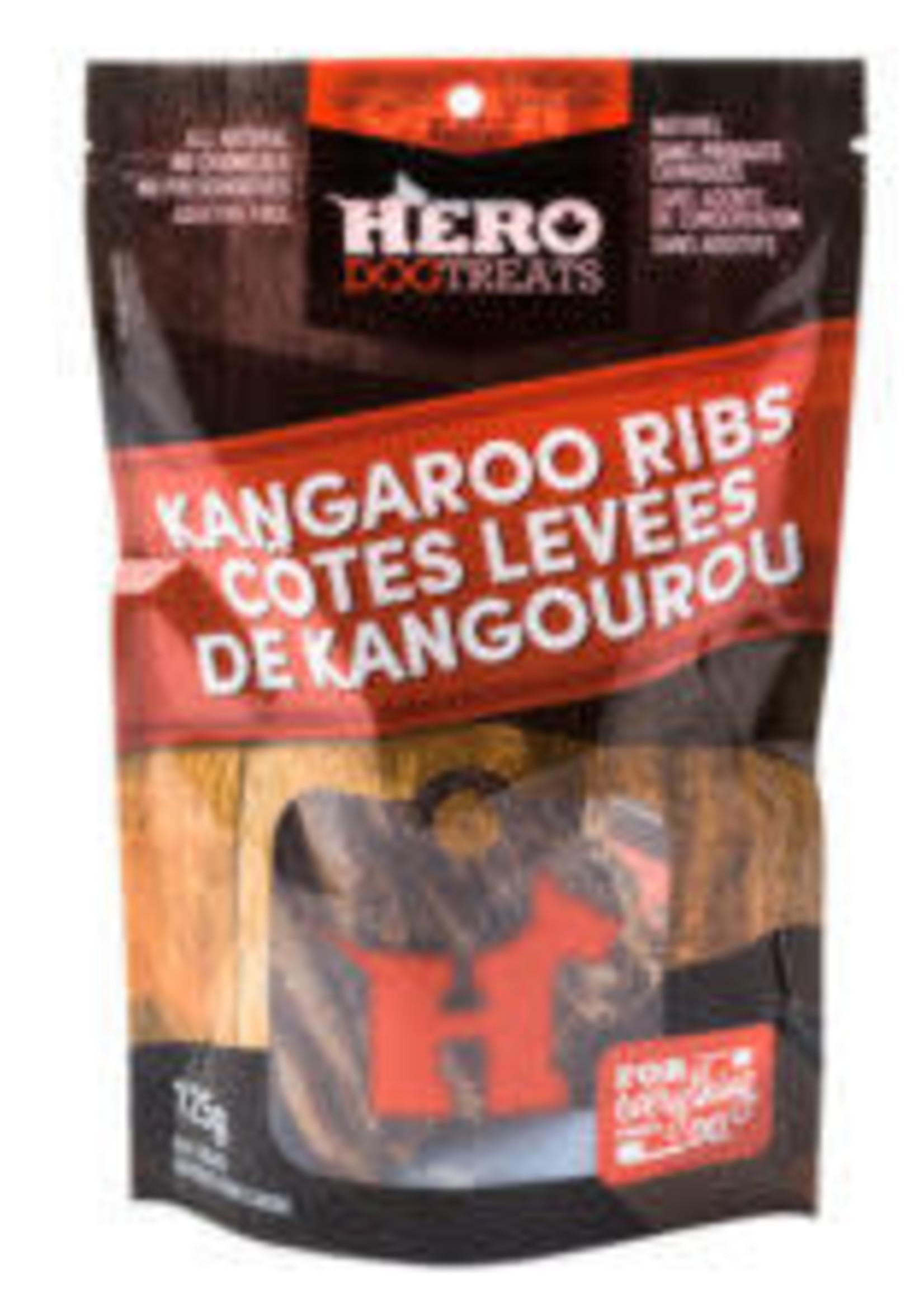 Kangaroo Rib 125 g