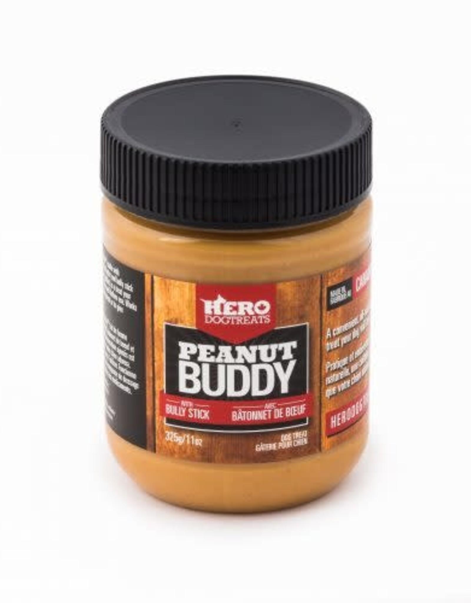 Big Country Raw Peanut Buddy Bully Stick 325 g