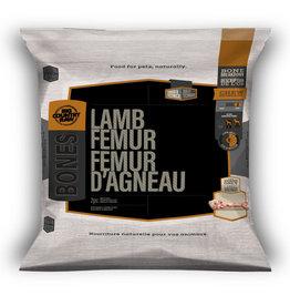 Big Country Raw Hero Lamb Femur 2 pieces