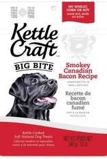 Kettle Craft Big Bite Smokey Canadian Bacon 340g
