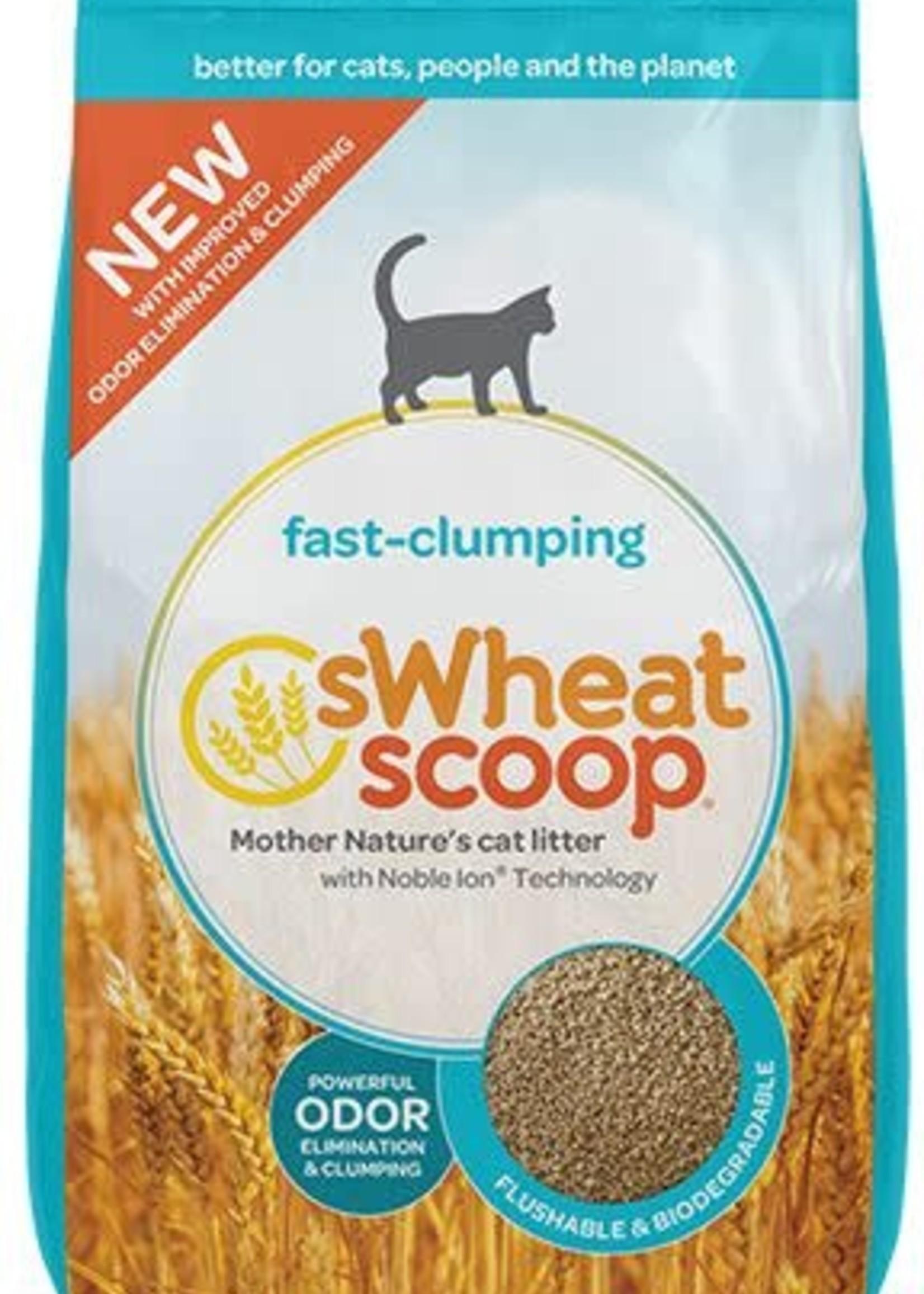 sWheat scoop Swheat Scoop Cat Litter 36lb