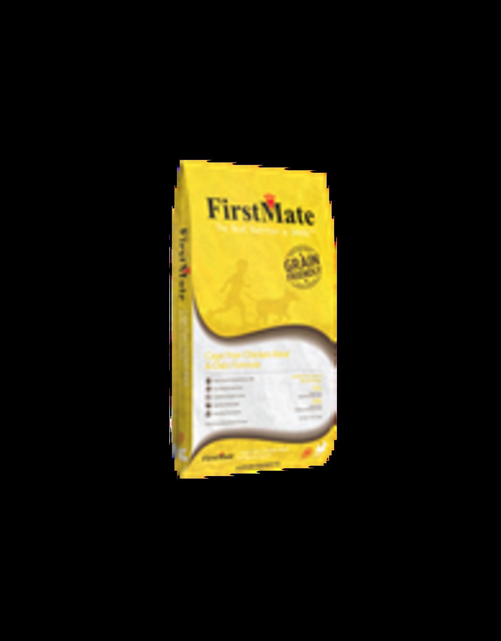 FirstMate Grain Friendly Chicken & Oats 11kg
