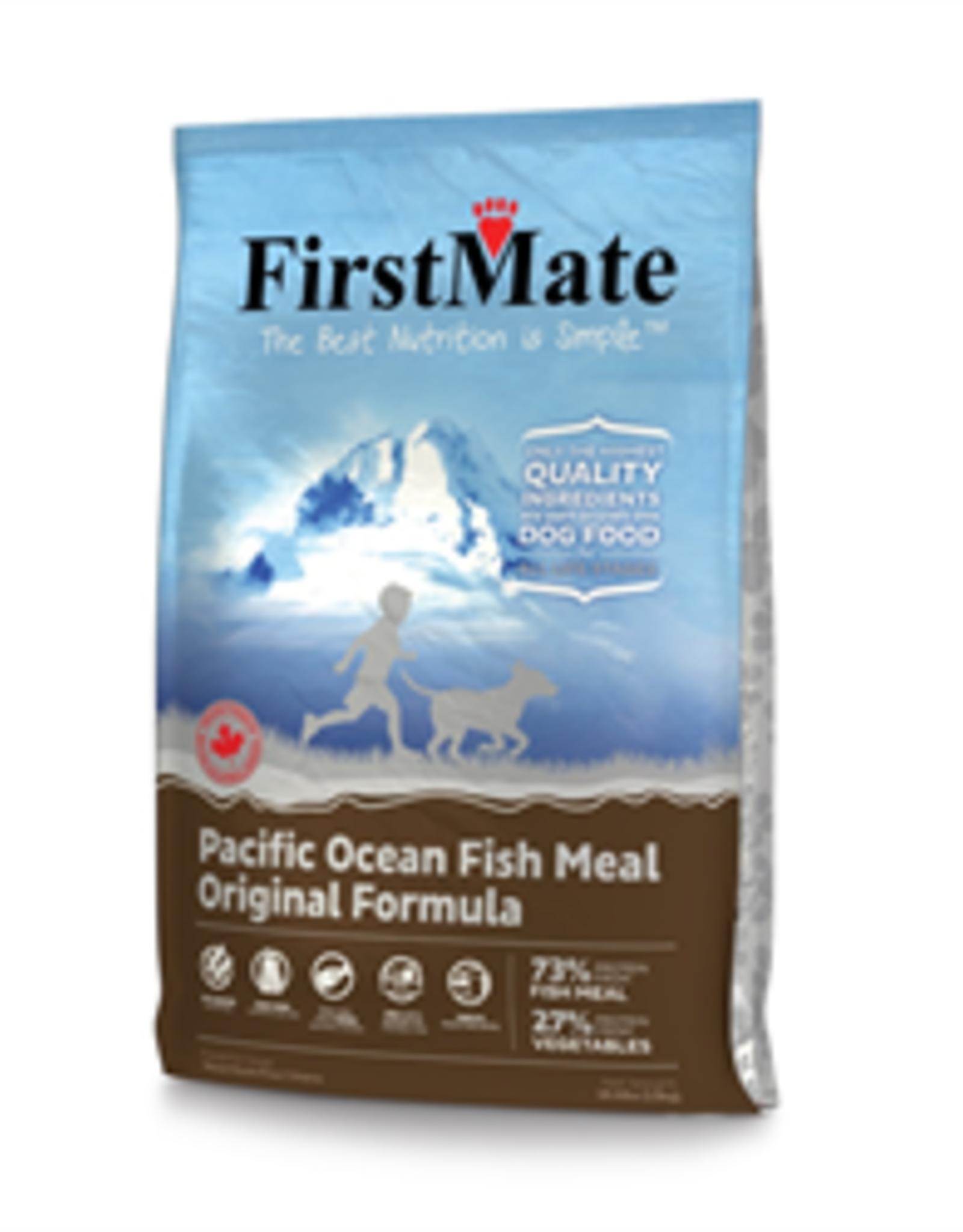 FirstMate GF LID Pacific Ocean Fish Original 13kg