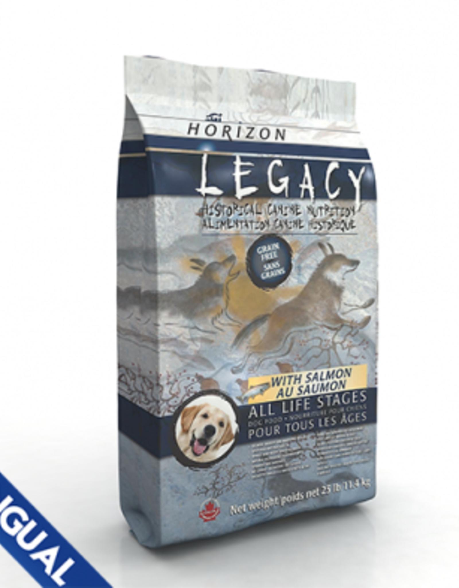 Horizon Legacy Dog Salmon 11.4kg