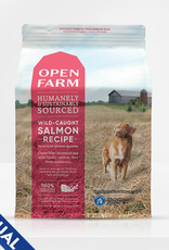Open Farm Wild Salmon 12lbs