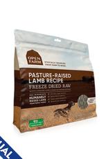 Open Farm Open Farm Freeze Dried Pasture Raised Lamb 13.5oz
