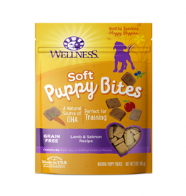 Wellness Just For Puppies 3.5oz
