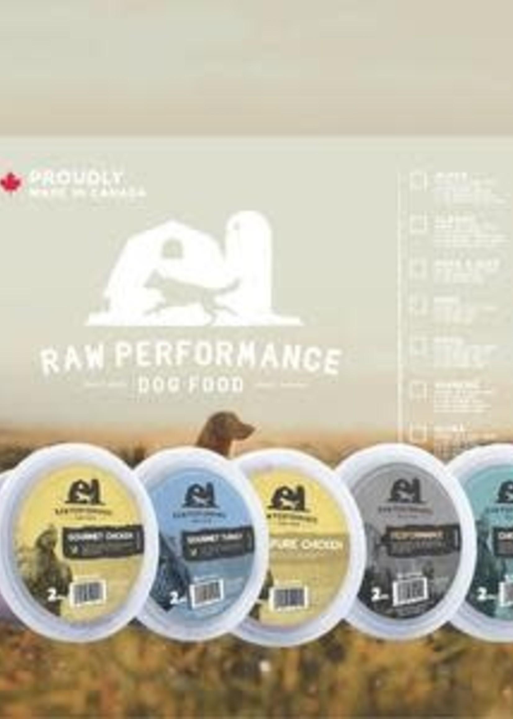Raw Performance Raw Performance Classic 30lb