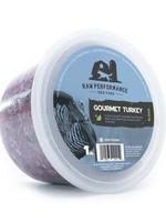 Raw Performance Raw Performance Gourmet Turkey 1lb
