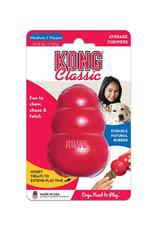 Kong Classic Red Medium