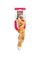 Kong Scrunch Knots Fox sm/med