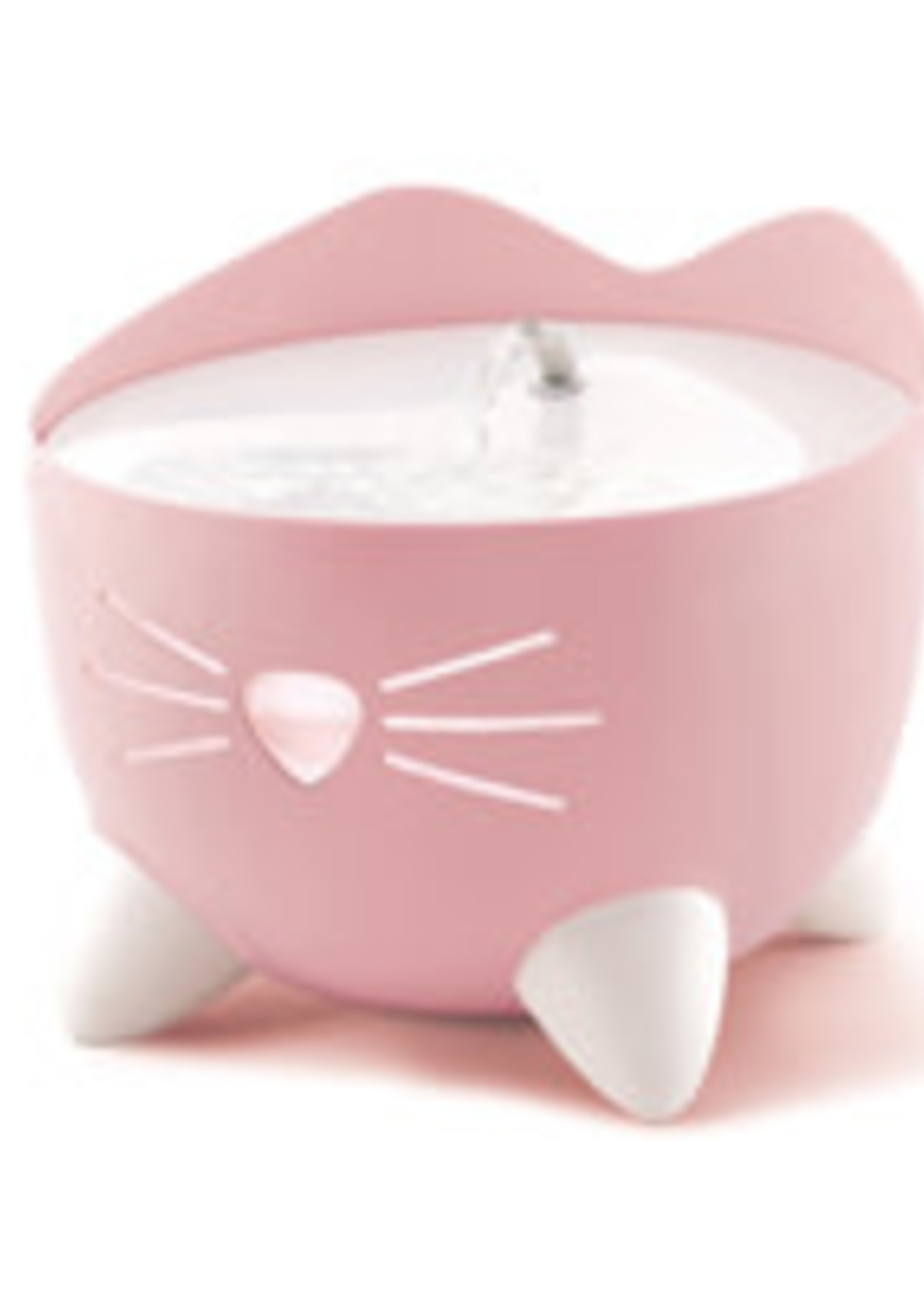 Catit PIXI Fountain - Light Pink - 2.5 L