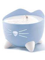 Catit PIXI Fountain - Light Blue - 2.5 L