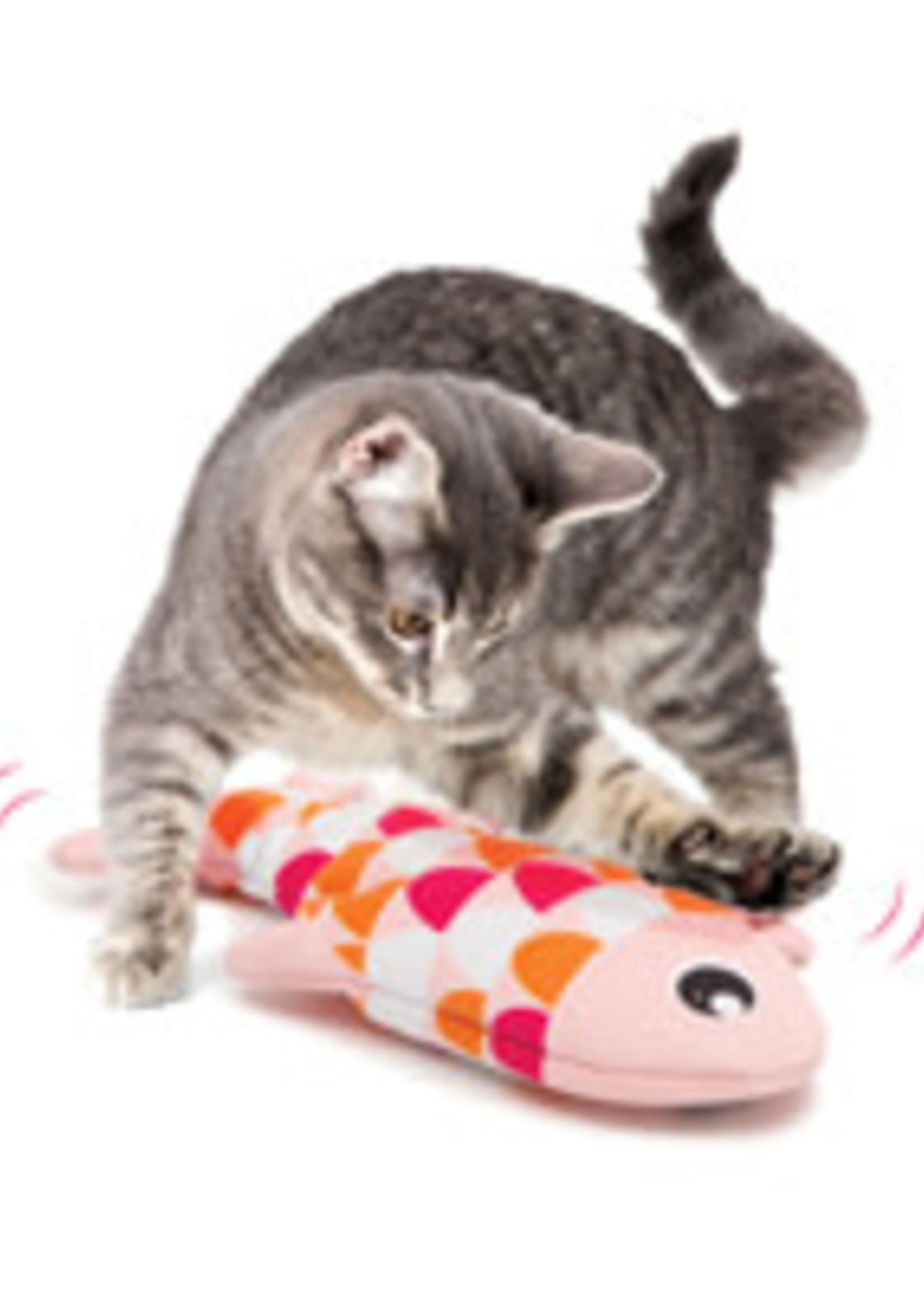 Catit Groovy Fish - Pink