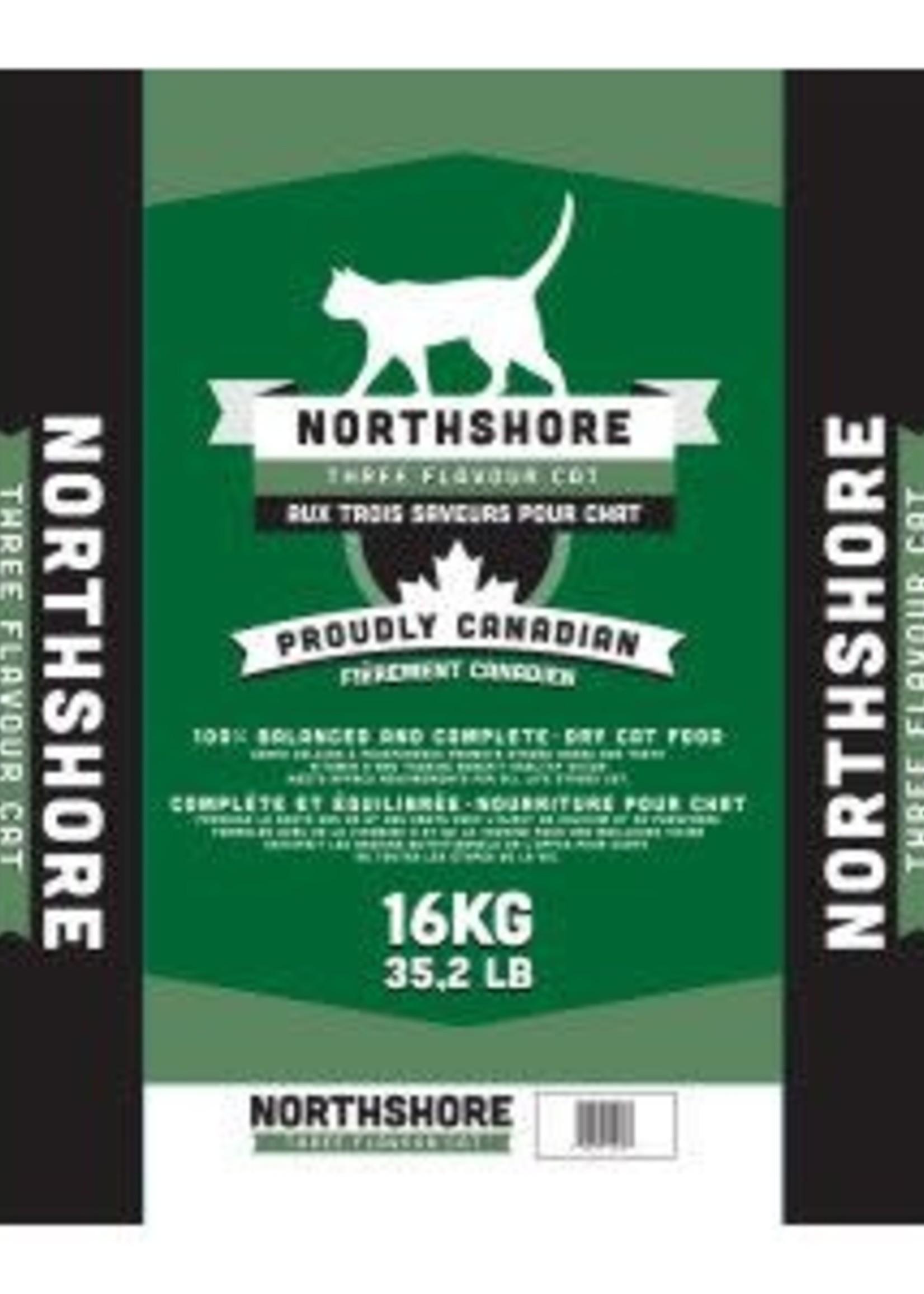 Northshore 3 Flavours Cat 16kg