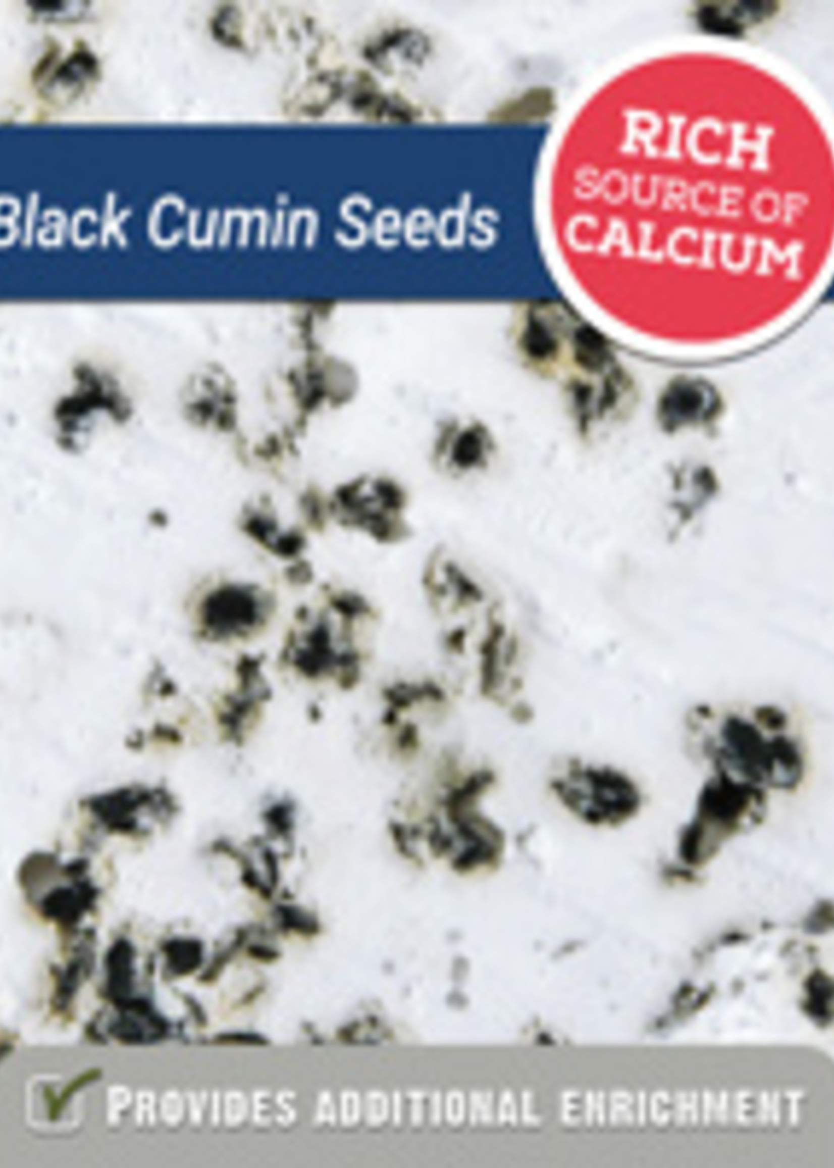 HARI Mineral Block for Small Birds - Black Cumin- 35 g - 2 pack