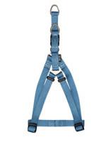 """Zeus Zeus Step-in Harness Medium Blue 1/2""""x17""""-22"""""""