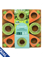 Oxbow OXBOW ANIMAL HEALTH™ ENRICHED LIFE GARDEN FORAGE PUZZLE