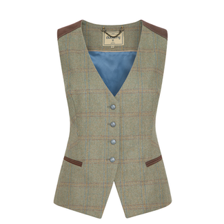 Dubarry Daisy Fitted Vest