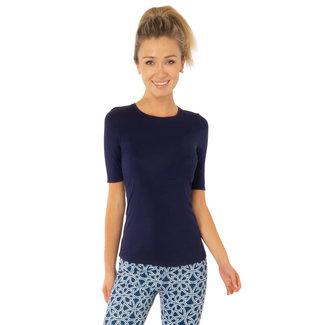 Gretchen Scott Beyond The Beyond Softest Short Sleeve T-Shirt
