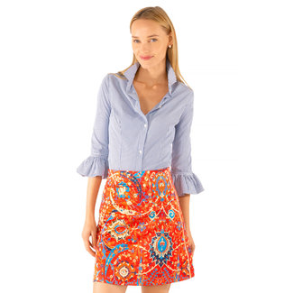 Gretchen Scott Gretchen Scott Priss Blouse