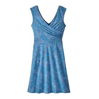 Patagonia Patagonia Women's Porch Song Dress