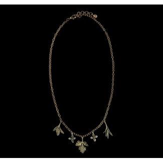 Michael Michaud Design Michael Michaud Petite Herb Necklace - Charm
