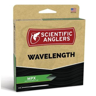 Scientific Anglers SCIENTIFIC ANGLERS Wavelength MPX Taper