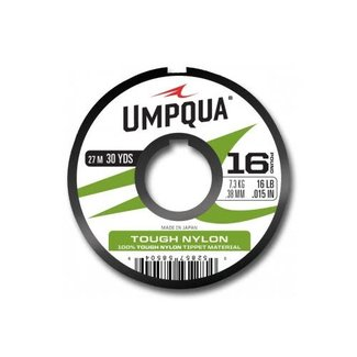 UMPQUA Tough Nylon Tippet Material