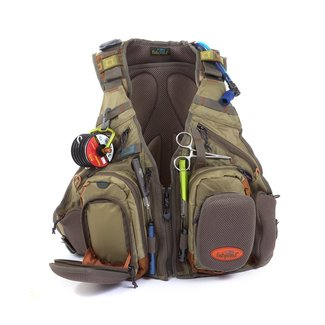 Fishpond Fishpond Wasatch Tech Pack - Driftwood