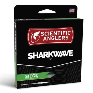 Scientific Anglers SCIENTIFIC ANGLERS Sharkwave Siege